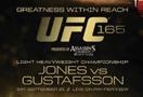 UFC165格闘技動画まとめ
