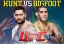 【12/7】UFC Fight Night33格闘技動画まとめ